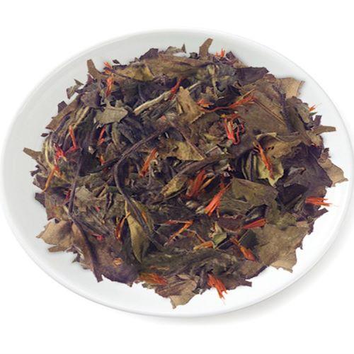 Άσπρο Τσάι Κρόκος