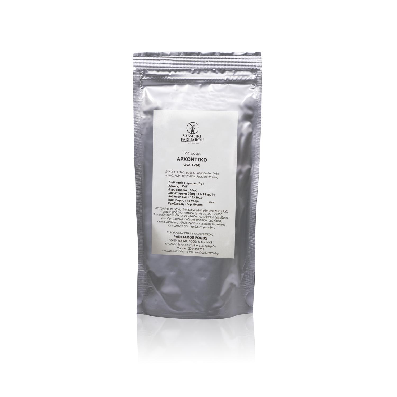 Μαύρο Τσάι Αρχοντικό Μείγμα