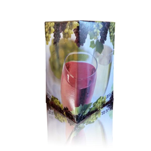Ροζέ Box