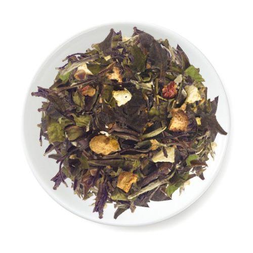 Melomeno Άσπρο Τσάι